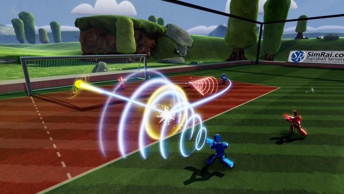 best games like rocket league on pc