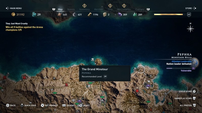 the-grand-minotour-quest-walkthrough-guide