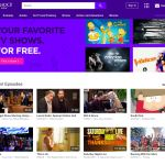 best websites for streaming tv shows for free