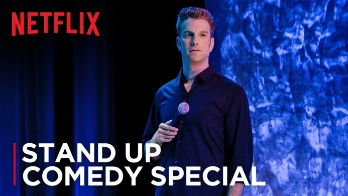 most watched stand up comedy netflix