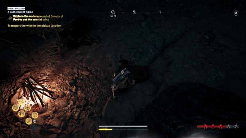 assassins-creed-odyssey-a-sophisticated-tipple-quest