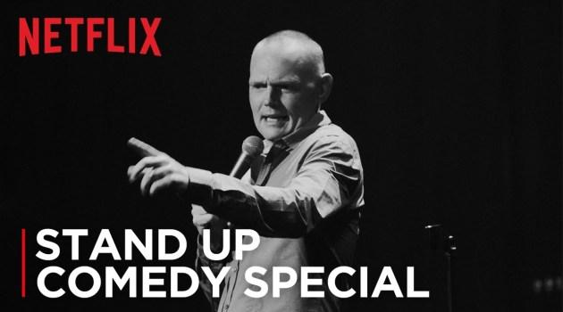 best stand up comedian netflix