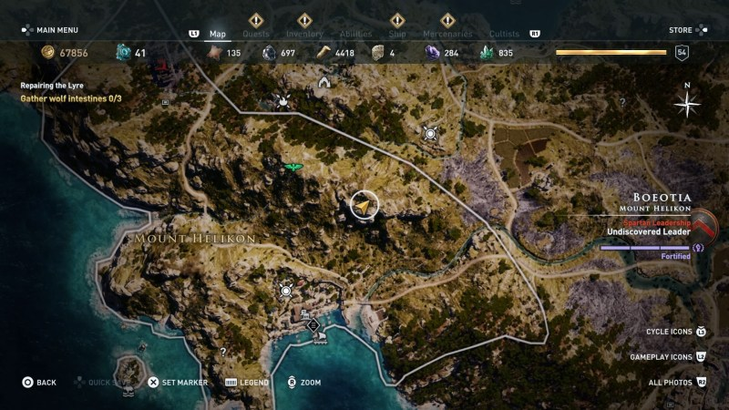 ac-odyssey-repairing-the-lyre-walkthrough-and-guide