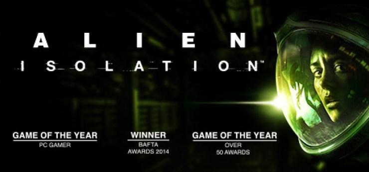 alien isolation - games like re2 remake