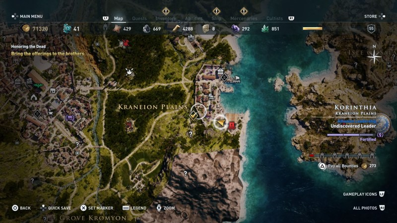assassins-creed-odyssey-honoring-the-dead-guide