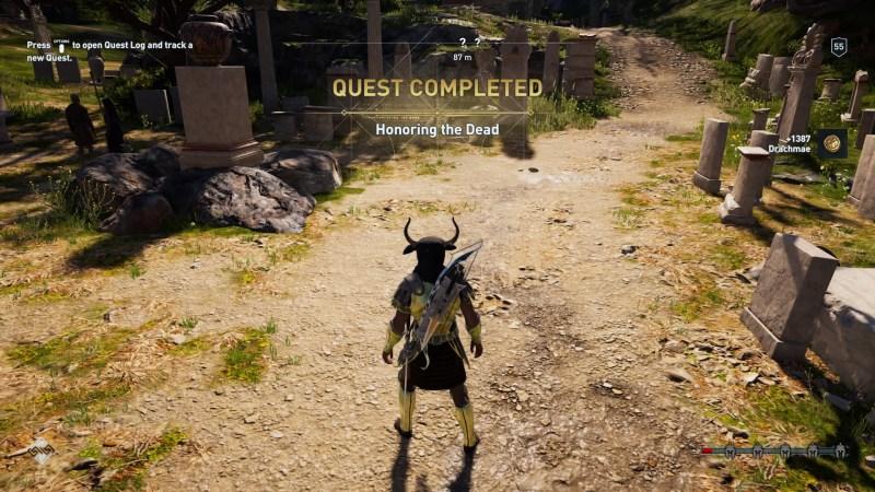 assassins-creed-odyssey-honoring-the-dead-walkthrough