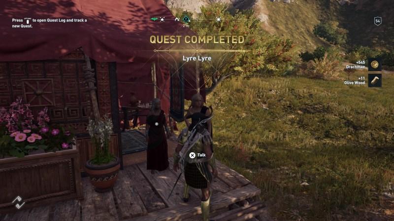 assassins-creed-odyssey-lyre-lyre-walkthrough