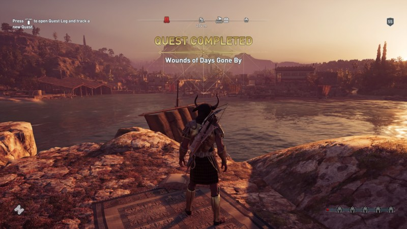 assassins-creed-odyssey-wounds-of-days-gone-by-quest-guide