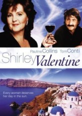 Oh, Shirley, I credit you with my desire to be in Greece!