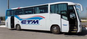 Zween transport with CTM nationwide.