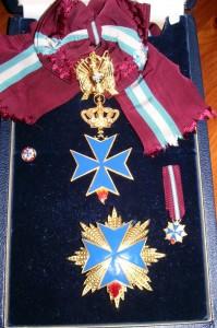 Cavaliere di Gran Croce di Giustizia