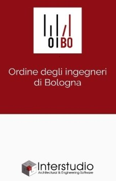interfaccia app ingegneri bologna