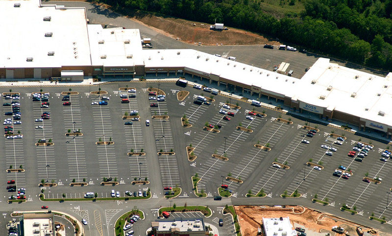 Retail Projects Ordner Construction