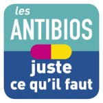 antibiotiques resistance bon usage