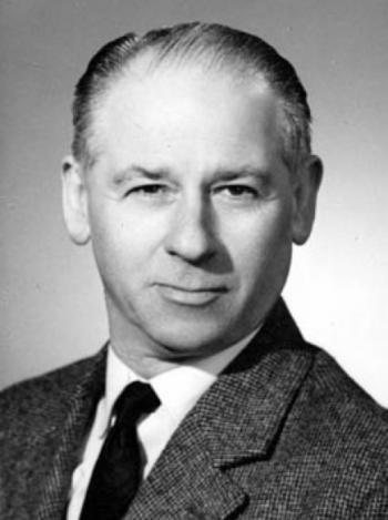 Albert LEBON