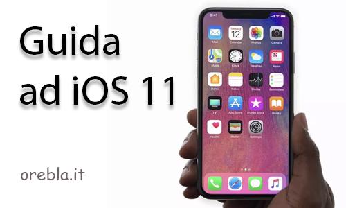 IOS 11: come evitare che le app spariscano da sole