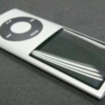 Probabile design del futuro iPod