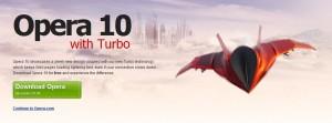 Opera 10.00