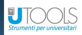 U-tools.it Strumenti per universitari
