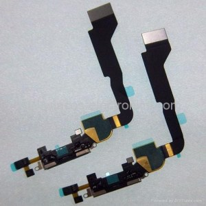 iPhone 5 Tail Flex Cable