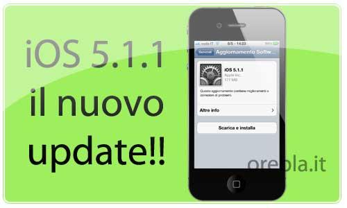 iOS511-Update-Logo