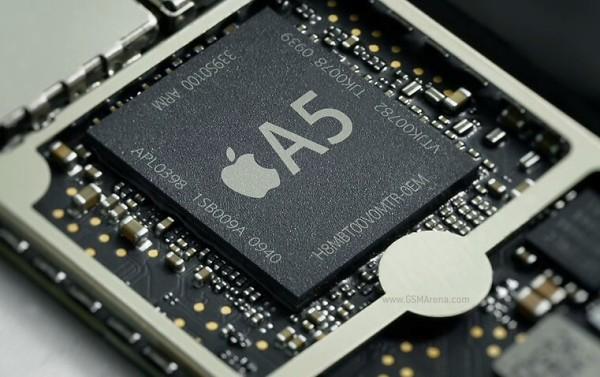 processore A5
