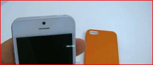 iphone 5 dummy ifa