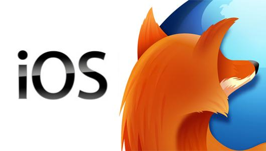 Firefox per iOS non arriverà mai