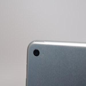 iPad Air 2 fotocamera