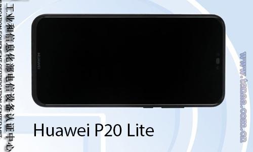 Tante immagini della famiglia Huawei P20, oltre al notch c'è di più: la colorazione Twilight (foto)