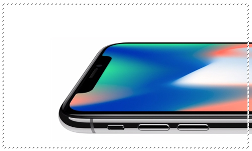 Nuovi iPhone X