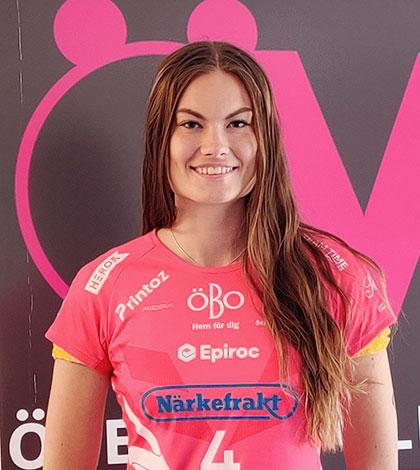 Maria Olsson, Liljevgen 6B, Hyltebruk | unam.net