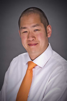 Jason Chow - General Manager