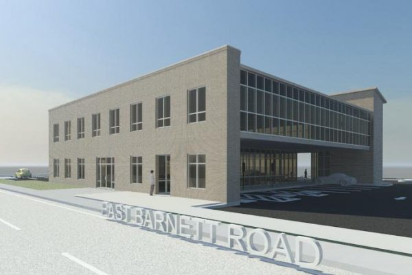 A-Commercial-Projects-BARNETT OFFICE BUILDING-1