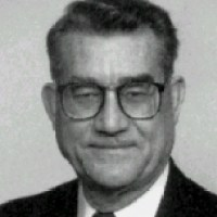 Photo of Grover Simmons