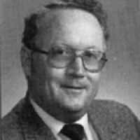 "Photo of Robert ""Ozzie"" Rose"