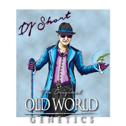 OLD WORLD GENETICS