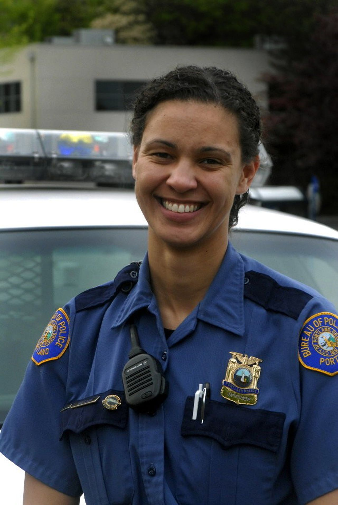 City Police Officer Salary Year