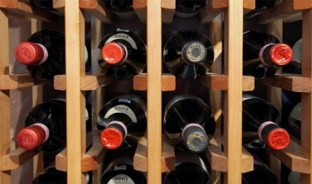 the essentials of wine storage how to