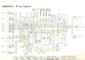 2002 Kawasaki Prairie Electrical Diagram  Wiring Diagram Ops