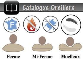 Oreiller Plume De Canard Oreiller With Oreiller Plume De