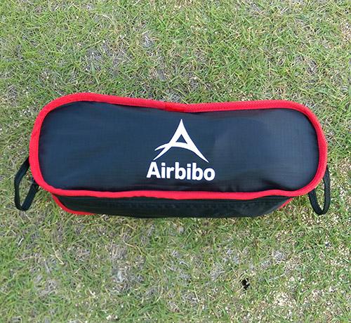 Airbiboアウトドアチェア