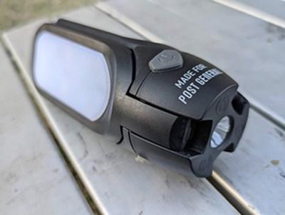 post general LEDライト