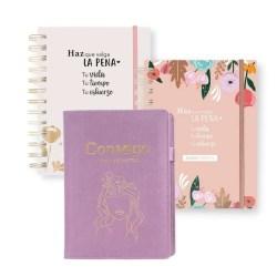 Nuestro diario de gratitud es ideal para personas que... (3)
