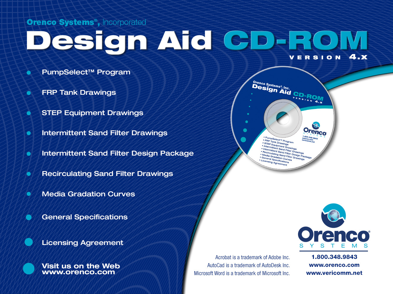 Design Aid Package