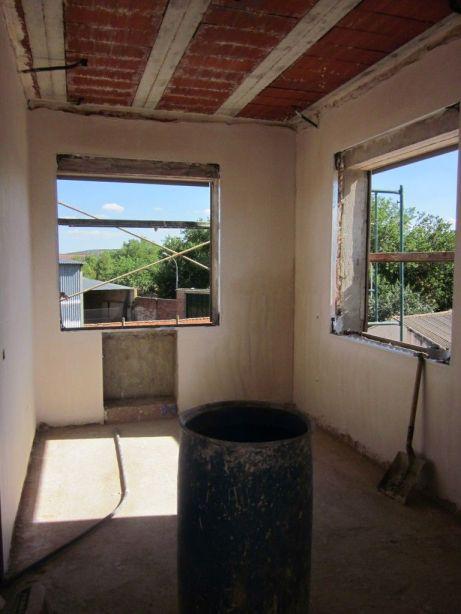 Guest Bedroom 4 plastered