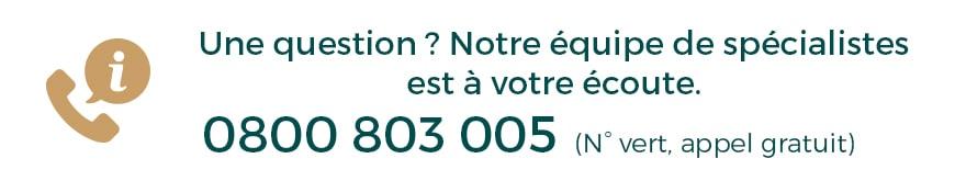 numero vert or change bureau de change