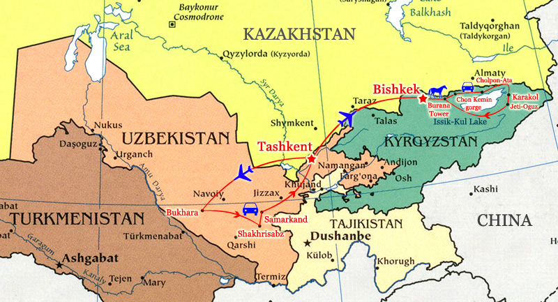 Uzbekistan dictatorship bans political science Dear Kitty Some blog