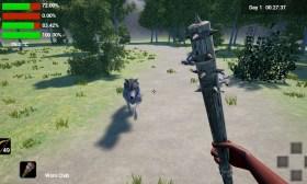 Caveman | C++ RPG Tech Demo