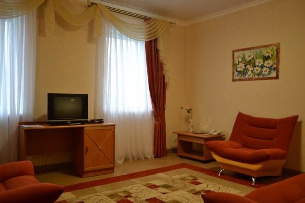 Гостиница ГК Дворянское гнездо 3* г.Смоленск